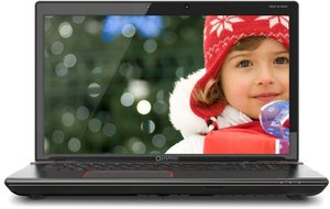Toshiba Qosmio X875-Q7390 Quad Core i7-3630QM (3rd Gen), 3GB GeForce GTX 670M, 1080p display, 16GB RAM