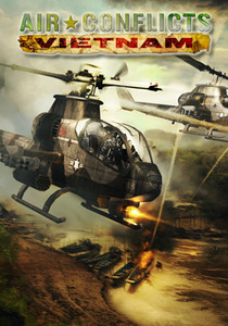 Air Conflicts Vietnam (PC Download)