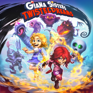 Giana Sisters: Twisted Dreams (PC Download)