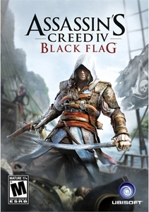 Assassin's Creed IV Black Flag (PC Download)