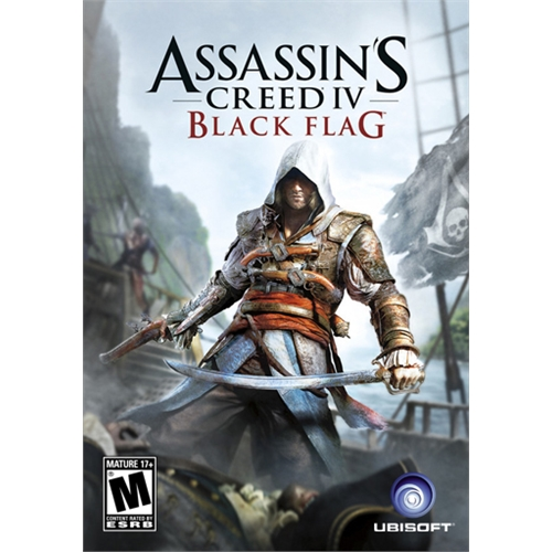 Assassin S Creed Iv Black Flag Cheapest Price Best Deal