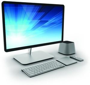 Vizio 27-inch CA27-A1 All-in-One Desktop, Core i5-3210M, 1TB HDD + 32GB SSD (Refurbished)