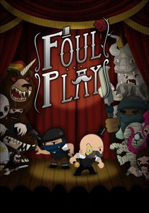Foul Play (PC Download)