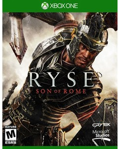 Ryse: Legendary Edition (Xbox One Download) - Gold Required