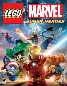 LEGO: Marvel Super Heroes (PC Download)