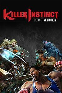 Killer Instinct: Definitive Edition (Xbox One Download)