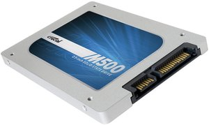 "Crucial M500 Series SSD 2.5"" 960GB CT960M500SSD1"
