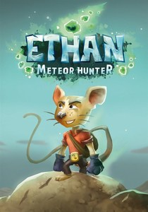 Ethan: Meteor Hunter (PC Download)