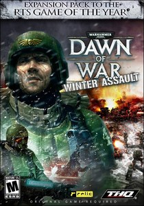 Warhammer 40K: Dawn Of War - Winter Assault (PC Download)