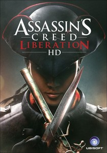 Assassins Creed Liberation HD (PC Download)
