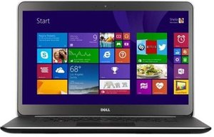Dell XPS 15 (2013) Core i5-4200H, 8GB RAM, Full HD 1080p Touch, 32GB mSATA SSD