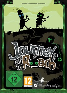 Journey of a Roach (PC Download)