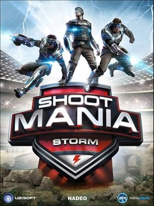 ShootMania Storm (PC Download)
