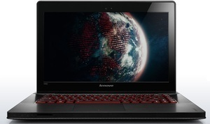 Lenovo IdeaPad Y410p 59392578 Core i7-4700MQ, HD+ 900p, GeForce GT 755M 2GB