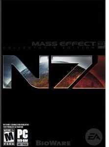 Mass Effect 3 Digital Deluxe Edition Upgrade (PC Download)