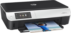 HP Envy 5530 e-All-in-One Printer (Refurbished)