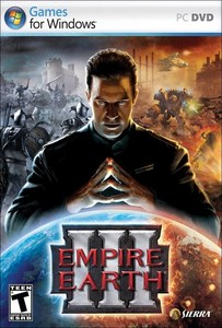 Empire Earth III (PC Download)