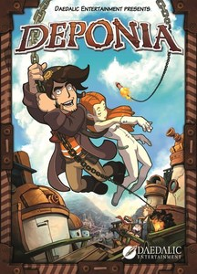Deponia (PC Download)