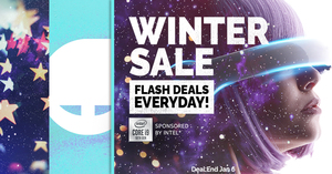 Green Man Gaming 2019 Winter Sale