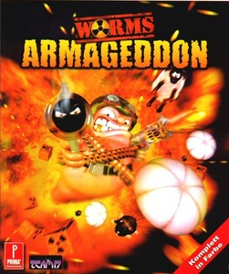 Worms Armageddon (PC Download)