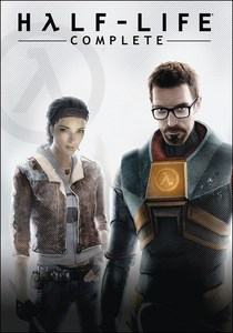 Half Life Complete (PC Download)