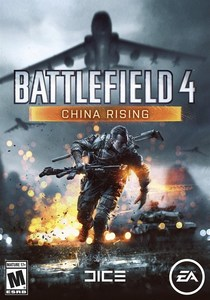 Battlefield 4: China Rising (PC DLC)