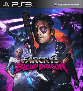 Far Cry 3: Blood Dragon (PS3 Download)