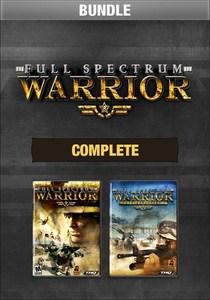 Full Spectrum Warrior Complete (PC Download)
