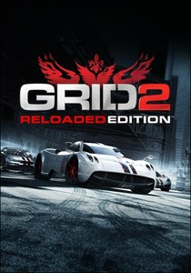 Grid 2 Reloaded (PC Download)
