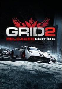 Grid 2 Reloaded (PC Download)