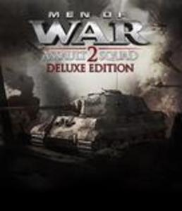 Men of War: Assault Squad 2 Deluxe Edition (PC Download)