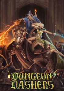 Dungeon Dashers (PC Download)