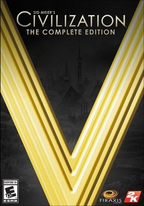 Sid Meier's Civilization V: Complete Edition (PC Download)