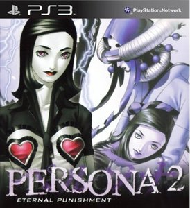 Persona2: Eternal Punishment (PS3/PS Vita Download)