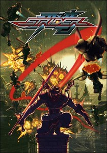 Strider (PC Download)