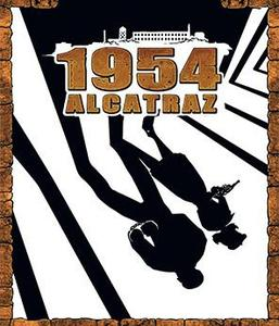 1954 Alcatraz (PC Download)