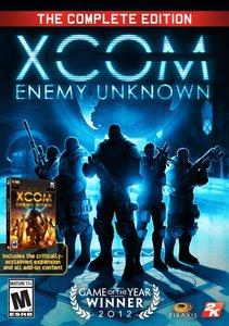 XCOM: Enemy Unknown The Complete Edition (PC Download)