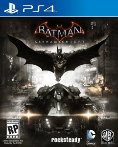 Batman: Arkham Knight (PS4 Download)