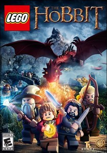 Lego: The Hobbit (PC Download)