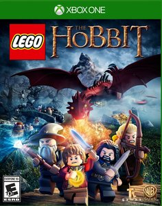 Lego: The Hobbit (Xbox One Download)