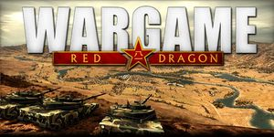 Wargame: Red Dragon (PC Download)