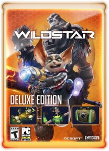 WildStar: Deluxe Edition (PC Download)