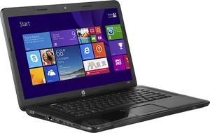 HP 2000-2d24dx Pentium 2030M, 4GB RAM