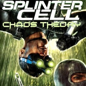 Tom Clancy's Splinter Cell Chaos Theory (PC Download)