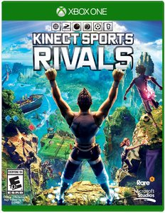 Kinect Sports Rivals (Xbox One - Pre-owned)
