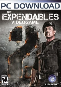 The Expendables 2: The Videogame (PC Download)