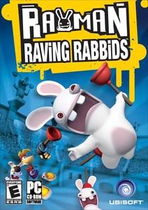 Rayman Raving Rabbids (PC Download)
