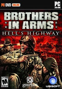 Brothers in Arms: Hell's Highway (PC Download)