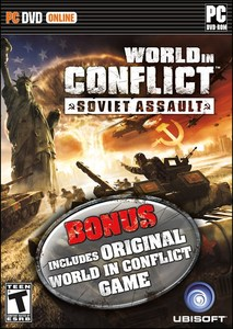 World in Conflict Complete Edition (PC Download)