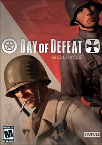 Day of Defeat: Source (PC Download)
